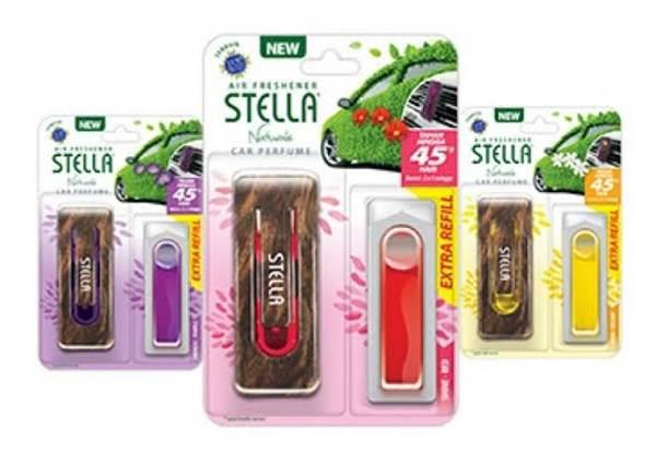 parfum mobil Stella
