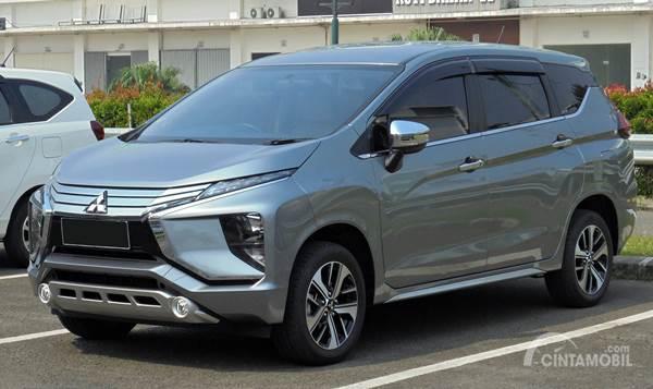 Mitsubishi Xpander bekas