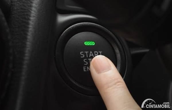 fitur start stop engine di mobil