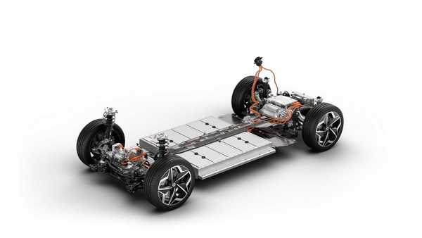 Penelitian: Kemampuan Baterai Mobil Listrik Menurun 2,3 Persen per Tahunnya