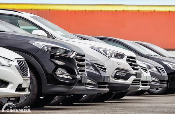 Tips Rental Mobil Buat Liburan, Perhatikan 5 Hal Ini