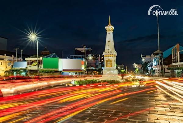 5 Wisata Unik di Yogyakarta Buat yang Hobi Hunting Foto