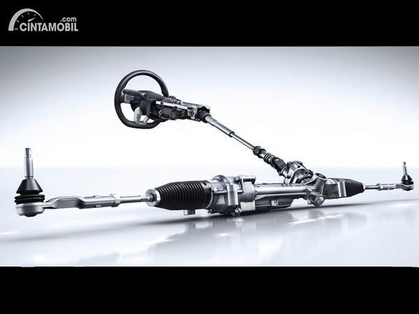 Mekanisme power steering elektrik
