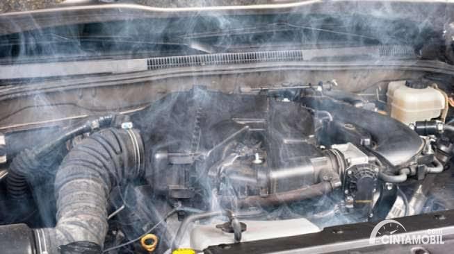Empat Hal Ini Jadi Penyebab Radiator Bocor, Apa Saja?