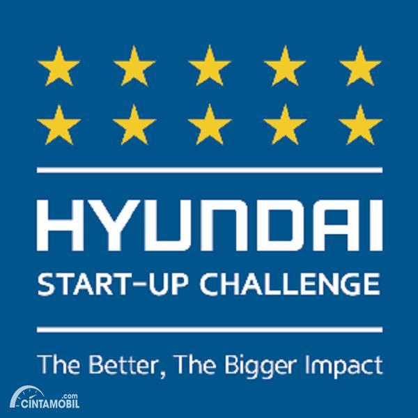 Hyundai Start-up Challenge, Cara Hyundai Dukung Akselerasi Start Up Indonesia