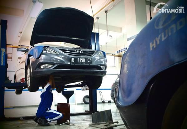 bengkel resmi Hyundai