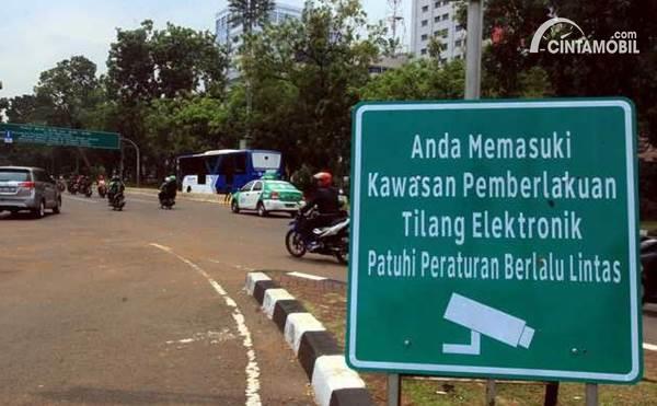 Mulai Besok, Tilang Elektronik di Surabaya Siap Diterapkan