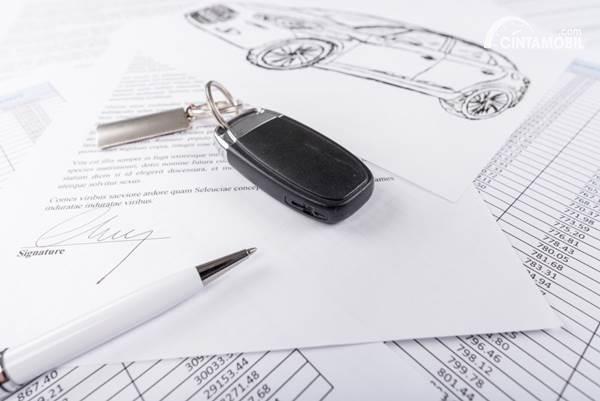 Penghasilan Cukup Tapi Kredit Mobil Ditolak? Mungkin Ini Penyebabnya