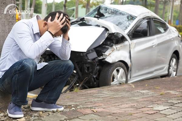Mengenal Third Party Liabilities Asuransi Mobil, Biar Tidak Ganti Rugi Kalau Kecelakaan