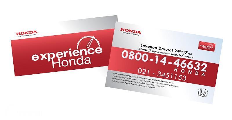 Honda Berikan Servis Khusus Mobil Terdampak Bencana Banjir