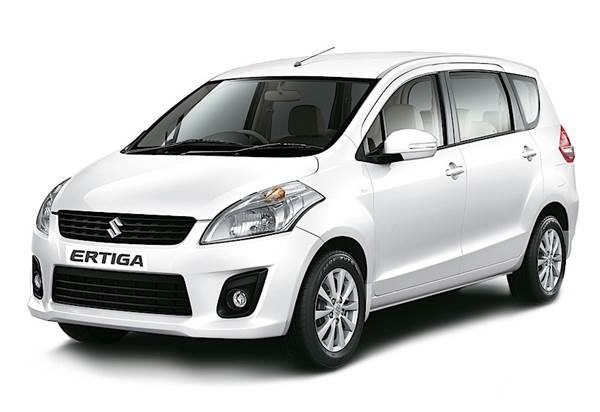 sewa mobil Ertiga Surabaya