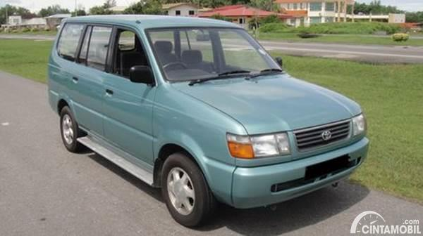 Toyota Kijang tahun 1997