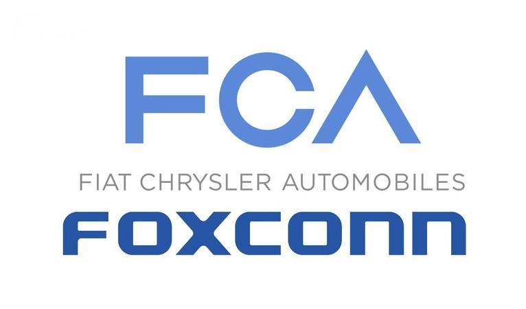 Fiat Chrysler dan Foxconn Berencana Hadirkan Mobil Listrik di Pasar Tiongkok