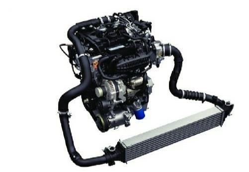 Gambar menunjukkan mesin P10A2 All New Honda City 2020