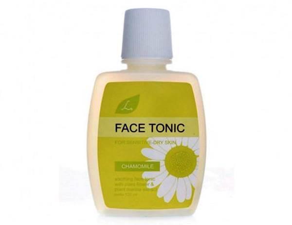 face tonic makeup