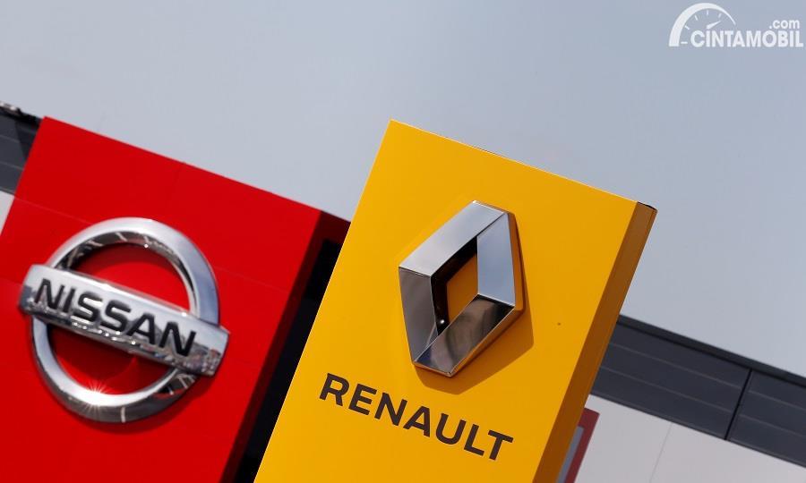Tutup Rumor Perpecahan, Renault dan Nissan Bertemu Bahas Tenaga Listrik