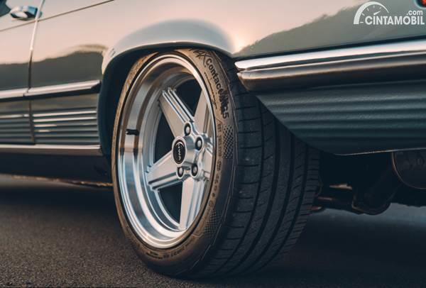 Penta HWA Wheels