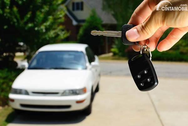 Perhatikan Hal Ini Setelah Menjual Mobil Bekas