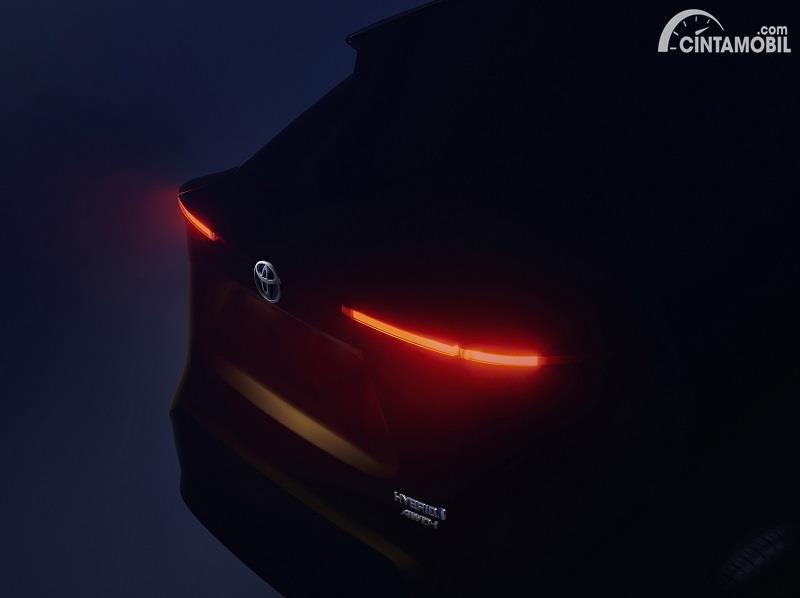 Geneva Motor Show Batal, Toyota Tunda Peluncuran SUV Berbasis Yaris