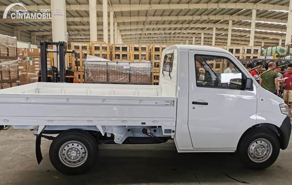 Ekspor DFSK Super Cab Kini Melebar ke Maroko