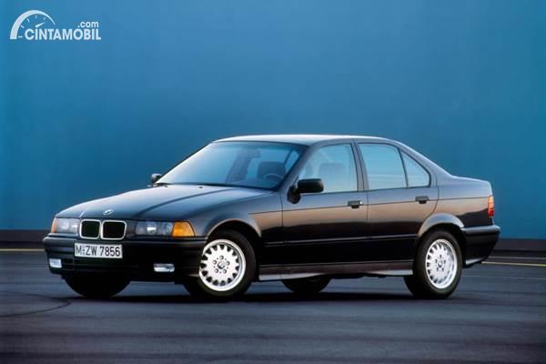 BMW E36 tipe