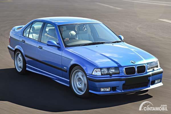 Tips Beli BMW E36 Bekas yang Kondisinya Masih Sehat