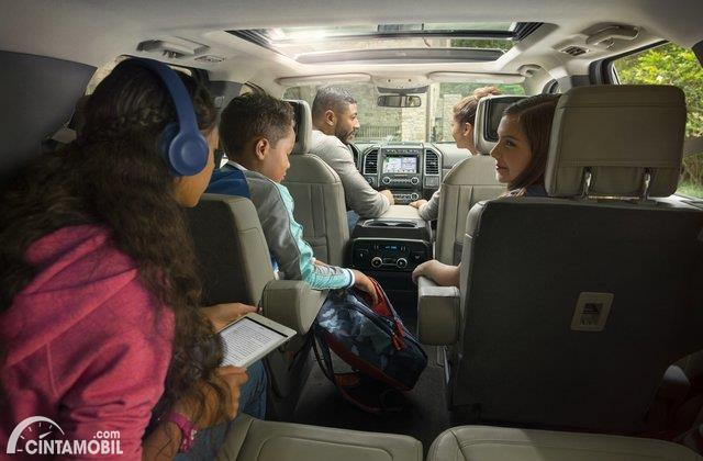 5 Kategori Pilihan Mobil MPV Paling Nyaman untuk Keluarga Anda