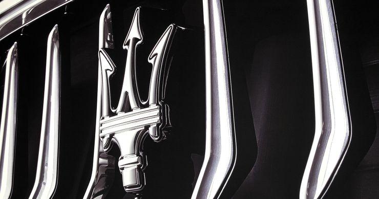 Maserati Uji Mobil Sport Terbarunya MC20 Berkeliling Italia