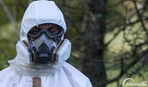 Ini Cara Gojek dalam Mencegah Penyebaran Virus Corona