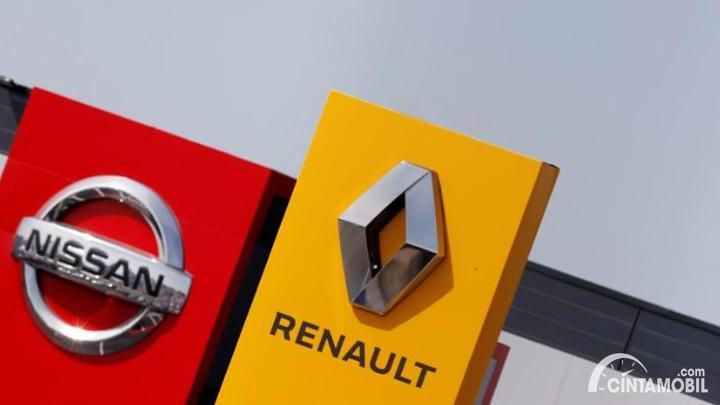 Tarik Investasi, Nissan Cerai dari Aliansi Renault-Mitsubishi?