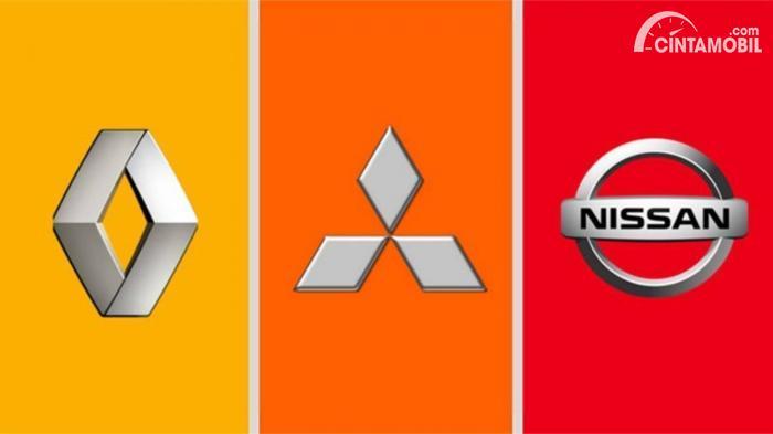 Aliansi Renault-Mitsubishi-Nissan yang berinvestasi $200 juta per tahun untuk start-up otomotif