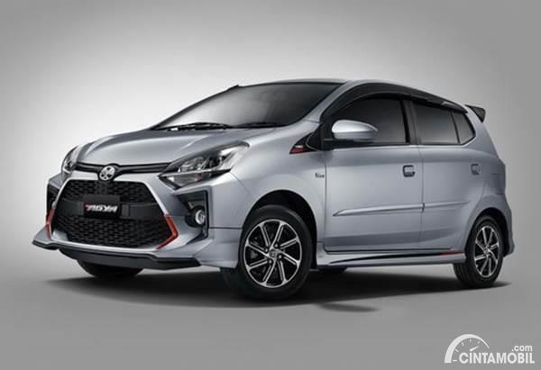 Tips Sebelum Membeli Toyota Agya atau Daihatsu Ayla