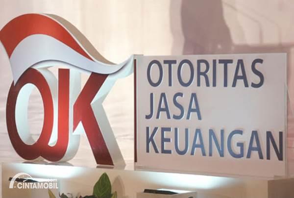 Otoritas Jasa Keuangan Indonesia