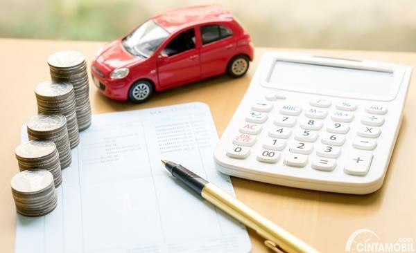 Presiden Jokowi Imbau Kredit Motor dan Mobil Ditangguhkan 1 Tahun