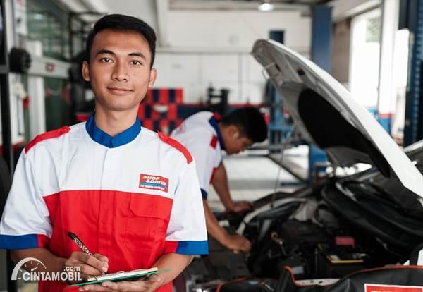 mekanik Shop&Drive