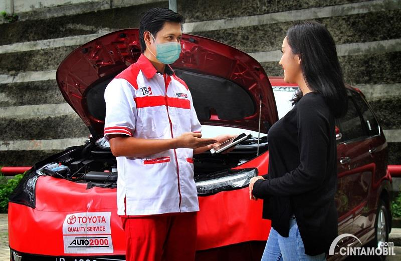 Booking Servis via Auto2000 Digiroom Dapatkan Promo Gratis Cabin Treatment