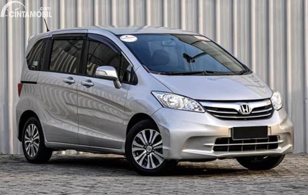 Honda Freed dijual di Cintamobil.com