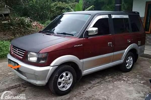 Mitsubishi Kuda dijual di Cintamobil.com