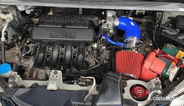 open filter Honda Brio