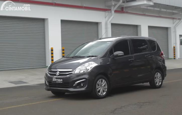 Pilihan Mpv Irit Harga Suzuki Ertiga Diesel Bekas Yang Terjangkau