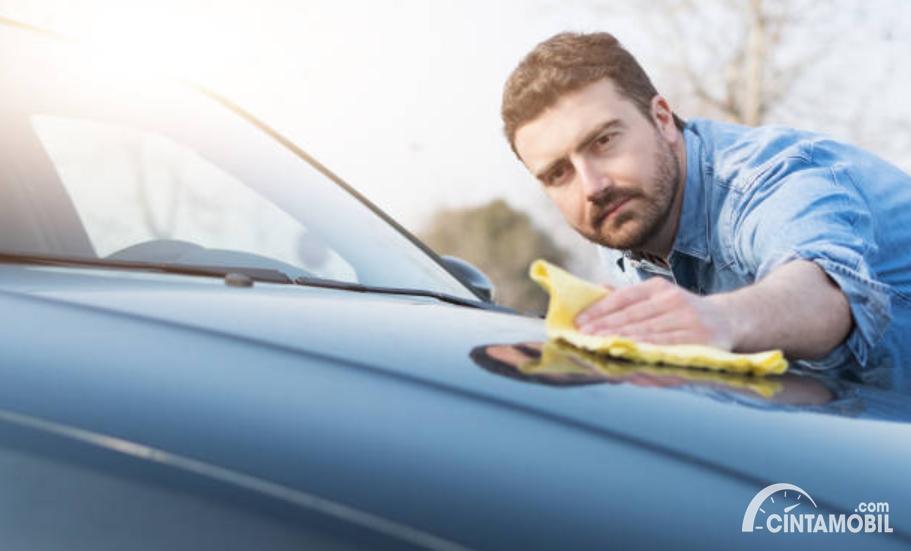 Tips Merawat Mobil Saat Kerja di Rumah Dari Daihatsu