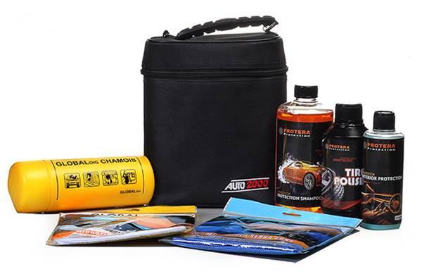 Car Care Kit Auto2000 Buat yang Ingin Merawat Mobil Saat #DiRumahAja