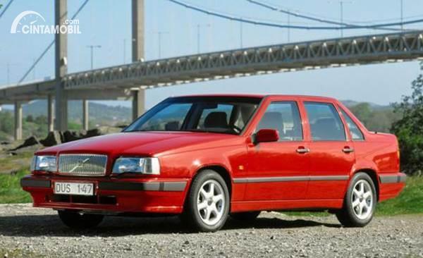 Volvo 850 dijual