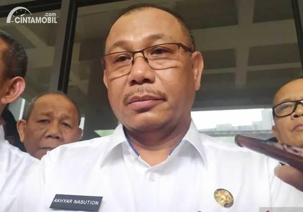 Wakil Walikota Medan