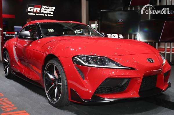 Mengenal 5 Mobil Sport Toyota 2 Pintu yang Legendaris