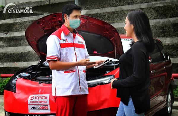 Layanan Auto2000 Home Service