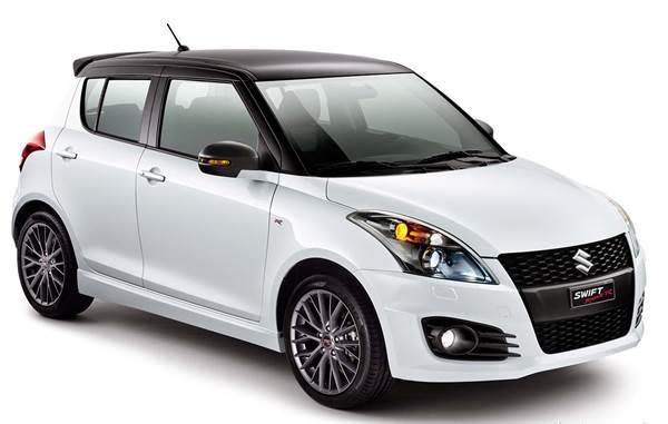 Berapa Harga Mobil Suzuki Swift Bekas Terbaru?
