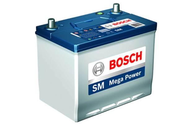 Aki Bosch SM Mega Power