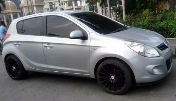 Hyundai i20 dijual