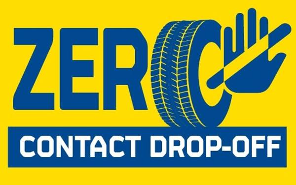 Goodyear Zero Contact Service, Layanan Baru Ganti Ban di Masa New Normal